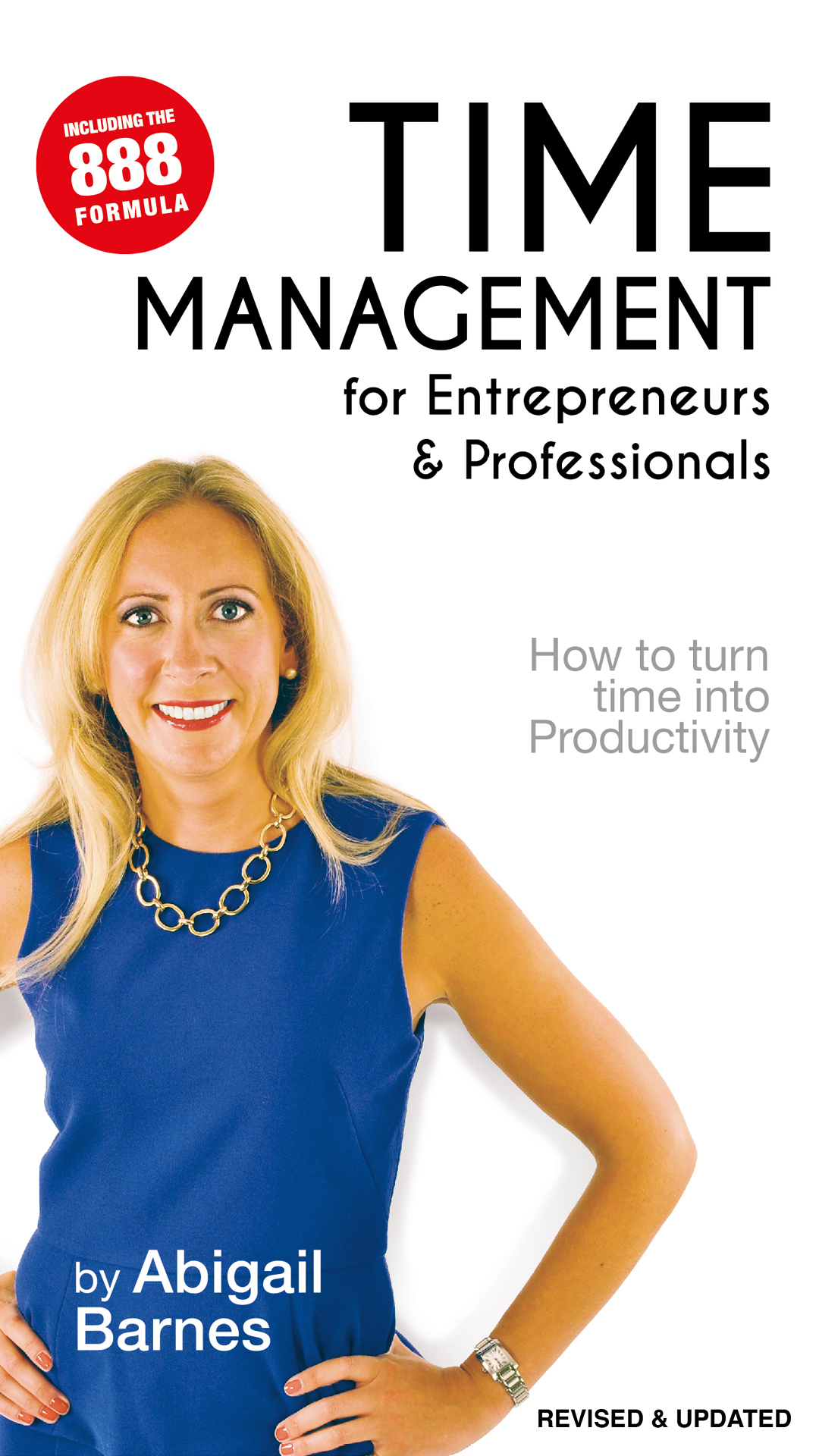Time Management for Entrepreneurs and Professionals