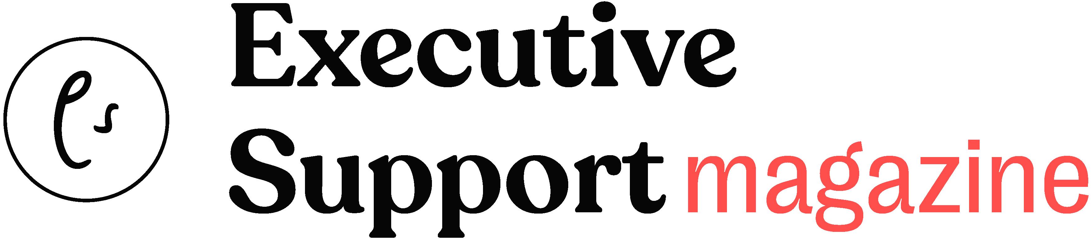 Executive Support Magazine