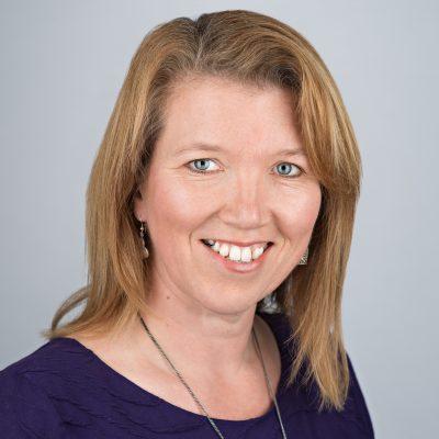 Headshot Helen Rees