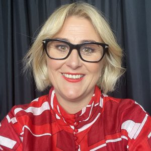 Michelle Bowditch 2021