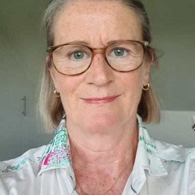 Headshot Joanna Gutmann
