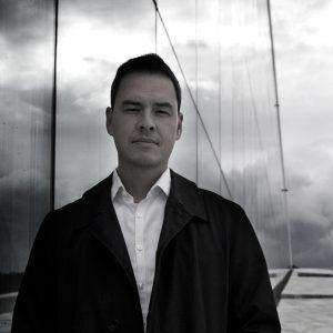 Headshot Jason Liem