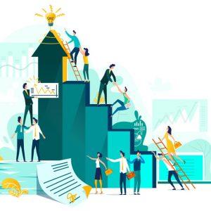 eight behaviours of HR professionals