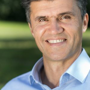 Peter Ivanov Headshot Portrait